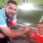 РТ Цариброд на квалификацијама за Лигу шампиона
