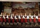 KUD CARIBROD NA XI FESTIVALU FOLKLORA U BUGARSKOM GRADU PRIMORSKO