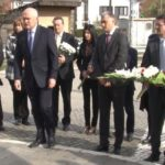 BUGARSKA PARLAMENTARNA DELEGACIJA POSETU SRBIJI POČELA U DIMITROVGRADU