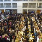 PRIPREME OKO ORGANIZACIJE PREDSTOJEĆE MANIFESTACIJE DANI CARIBRODSKE ŠUŠENICE PRIVODE SE KRAJU