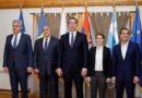 BUGARSKA, RUMUNIJA I GRČKA PODRŽAVAJU SRBIJU NA PUTU KA EVROPSKOJ UNIJI