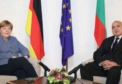 BUGARSKA POMAŽE INTEGRACIJU ZAPADNOG BALKANA U EU