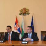 MINISTRI RAZGOVARALI O INFRASTRUKTURNIM PROJEKTIMA IZMEĐU BUGARSKE I SRBIJE