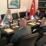 PRIVREDNA DELEGACIJA PIROTA U POSETI TURSKOJ