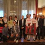 PRIJEM U BUGARSKOJ AMBASADI POVODOM DANA SRPSKO – BUGARSKOG PRIJATELJSTVA U BEOGRADU