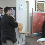 AMBASADA REPUBLIKE BUGARSKE U BEOGRADU JE PRVI PRETPLATNIK VIZIJE ČASOPISA BUGARA U SRBIJI