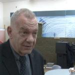 BUGARSKI  AMBASADOR VLAJKOV U POSETI OSNOVNOJ ŠKOLI IVO ANDRIĆ NA KANAREVOM BRDU