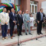 DELEGACIJE SRBIJE I BUGARSKE U POSETI DIMITROVGRADU POVODOM POČETKA ŠKOLSKE GODINE