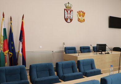 NACIONALNI SAVET BUGARSKE NACIONALNE MANJINE  02. MARTA ODRŽAĆE SVEČANU SEDNICU U SALI SKUPŠTINE OPŠTINE U DIMITROVGRADU